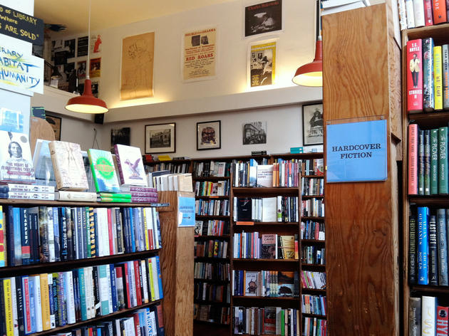 San Francisco's best bookstores