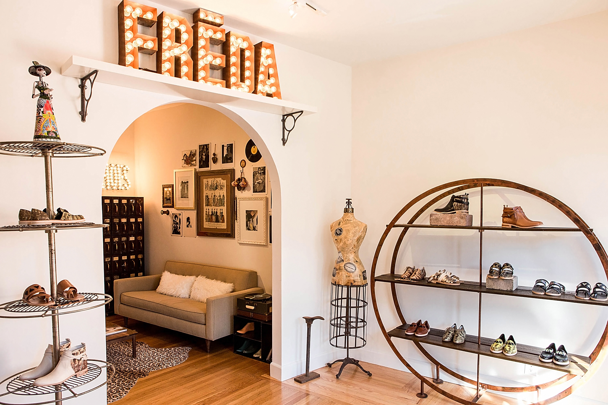 The best shoe stores in San Francisco