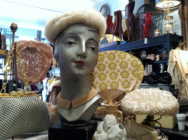 The best vintage stores in San Francisco