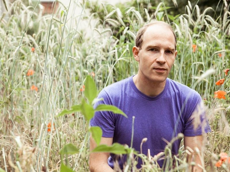 Dan Snaith of Caribou and Daphni