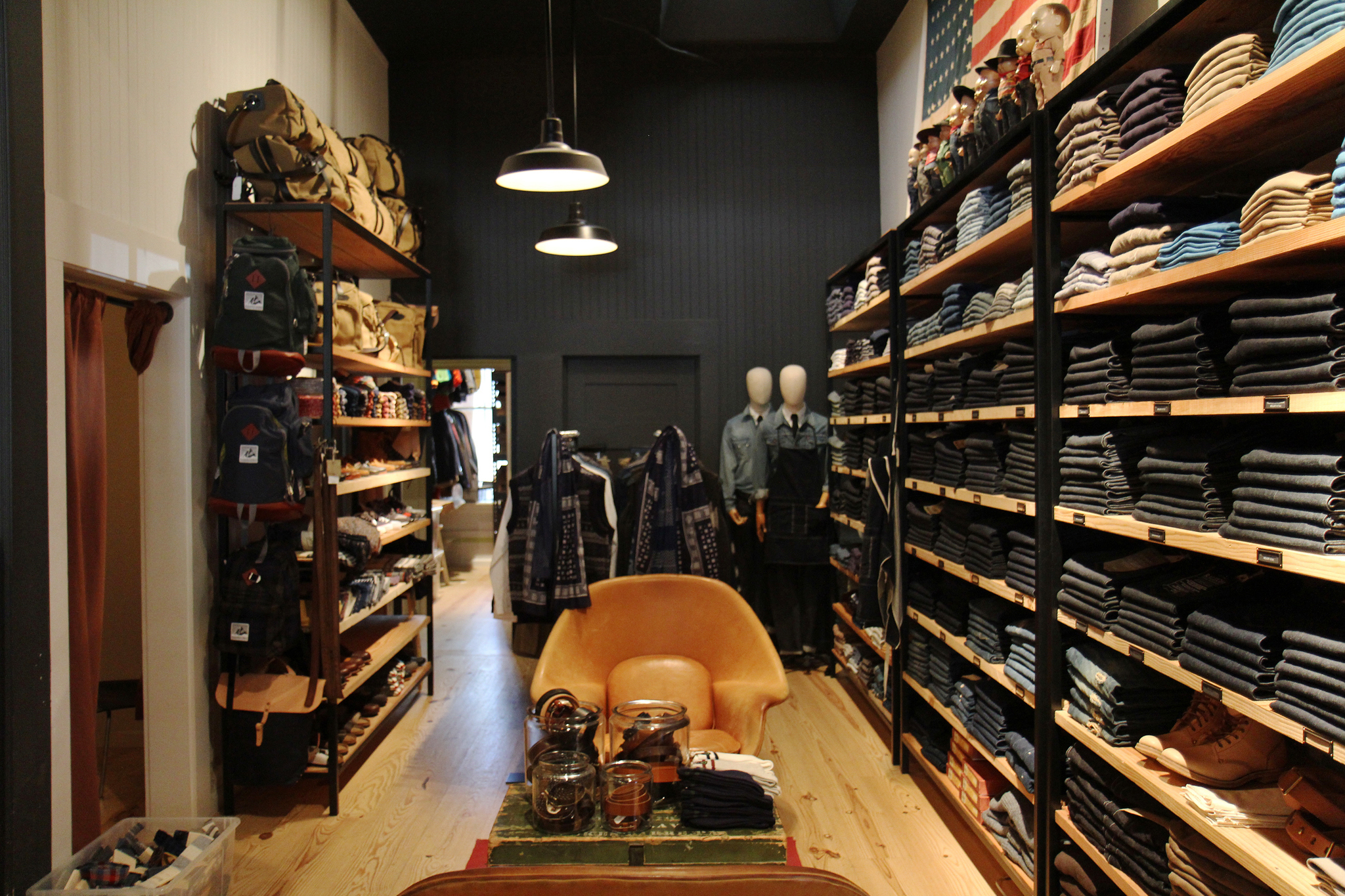 Never fear – we have curated a selection of the best San Francisco shops dedicated to providing quality men's clothing, from brands with a purposeful lifestyle in .