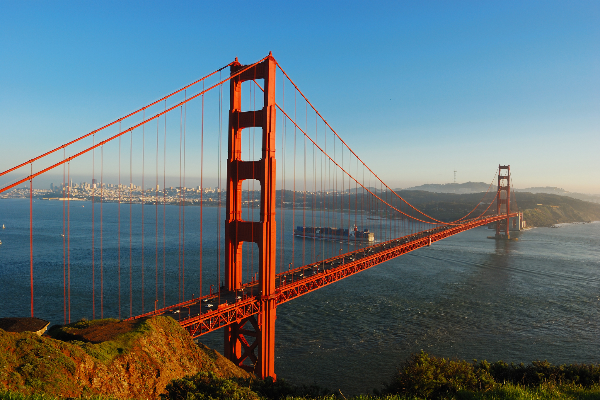 Fabulous Things To Do In And Around San Francisco Time Out San Francisco Short Hairstyles Gunalazisus