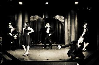 A Kurt Weill Cabaret at Theo Ubique Cabaret Theatre