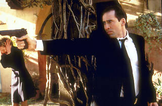 Face/Off, 100 best action movies