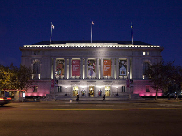The best San Francisco museums