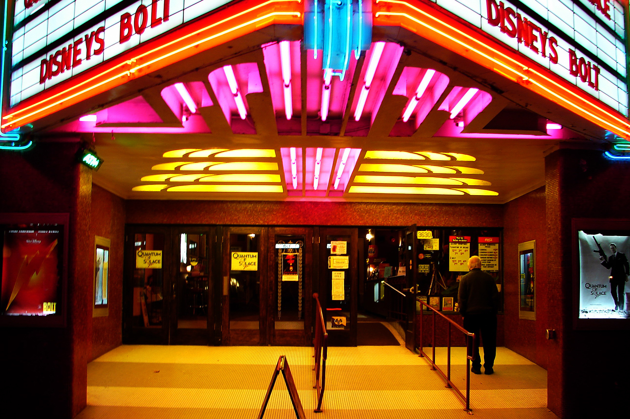 The best San Francisco movie theaters