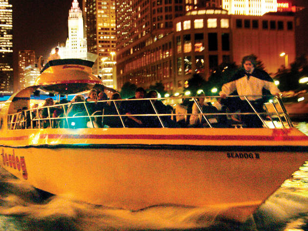 Best Chicago Haunted Tours