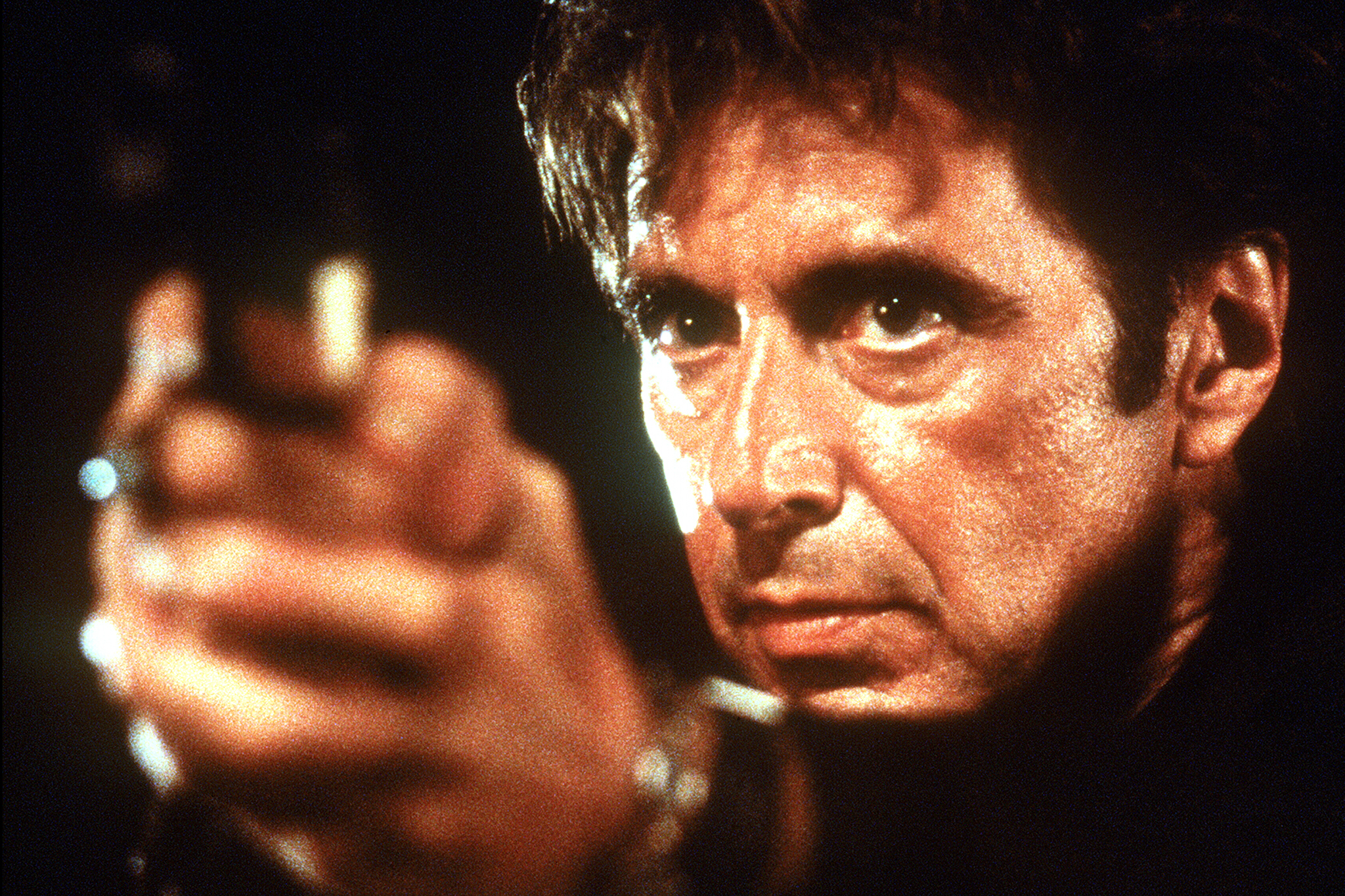 Heat, 100 best action movies