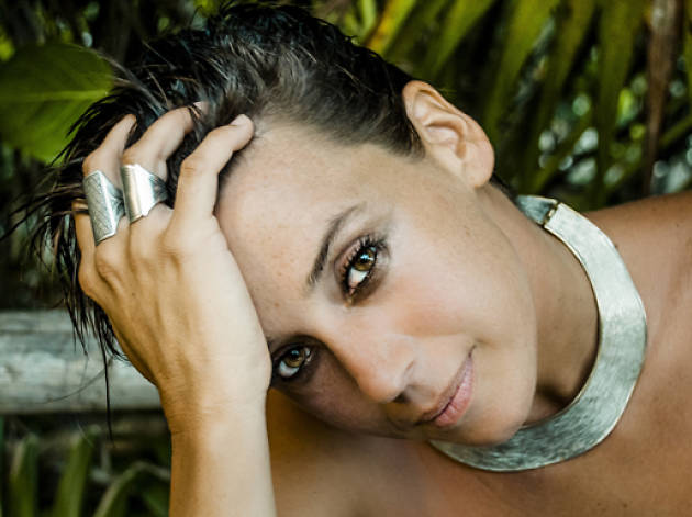 16th Banc Sabadell Festival del Mil·lenni: Cat Power