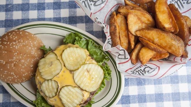 Bill's Bar and Burger