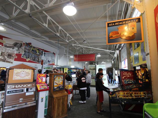 Skip museum admission fees
