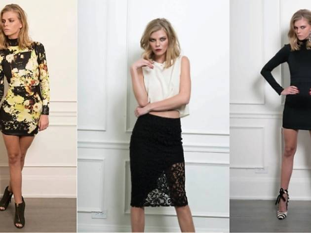 Boulee Designs Sample Sale