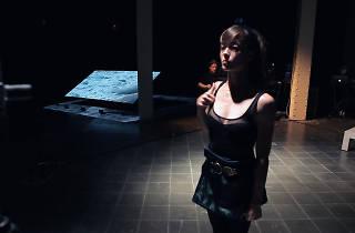 Festival INFLUX 2014 [vídeo a escena]