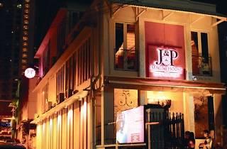 J&P Magic House