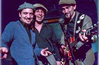 Aperitius musicals a La Sedeta: Johnny Big Stone & the Blues Workers