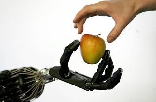 Cicle de ciència i societat: La robòtica actual i els reptes de cara al futur