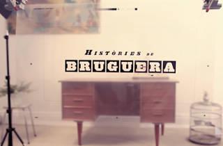 Presentació d''Històries de Bruguera'