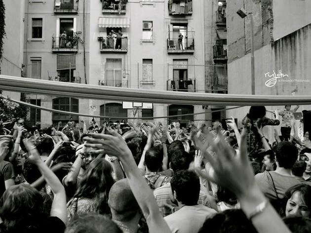 Ven Tú: 11 Aniversari de Las Fernández