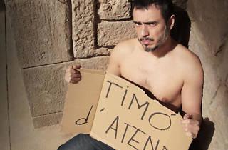 Timó d'Atenes