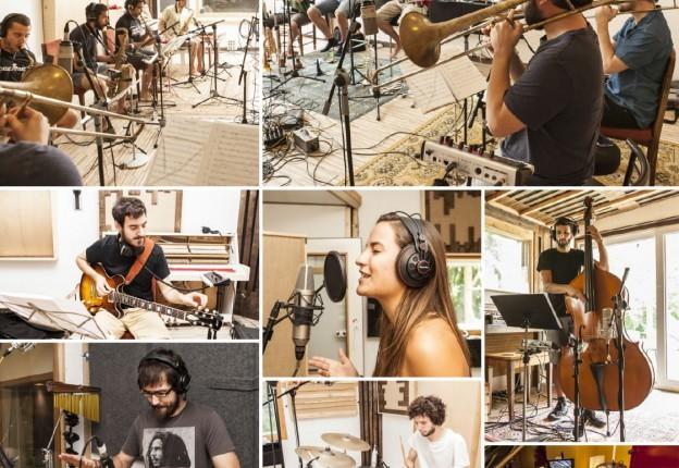 The Gramophone Allstars Big Band