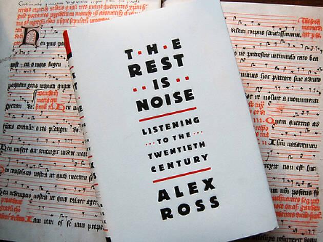 Cicle de conferències 'El ruido eterno'. Vol.1