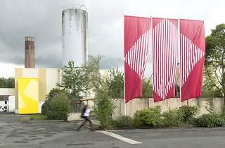 Galleria Continua - Le Moulin
