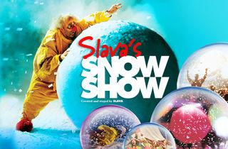 Slava's Snowshow (Over 5s)