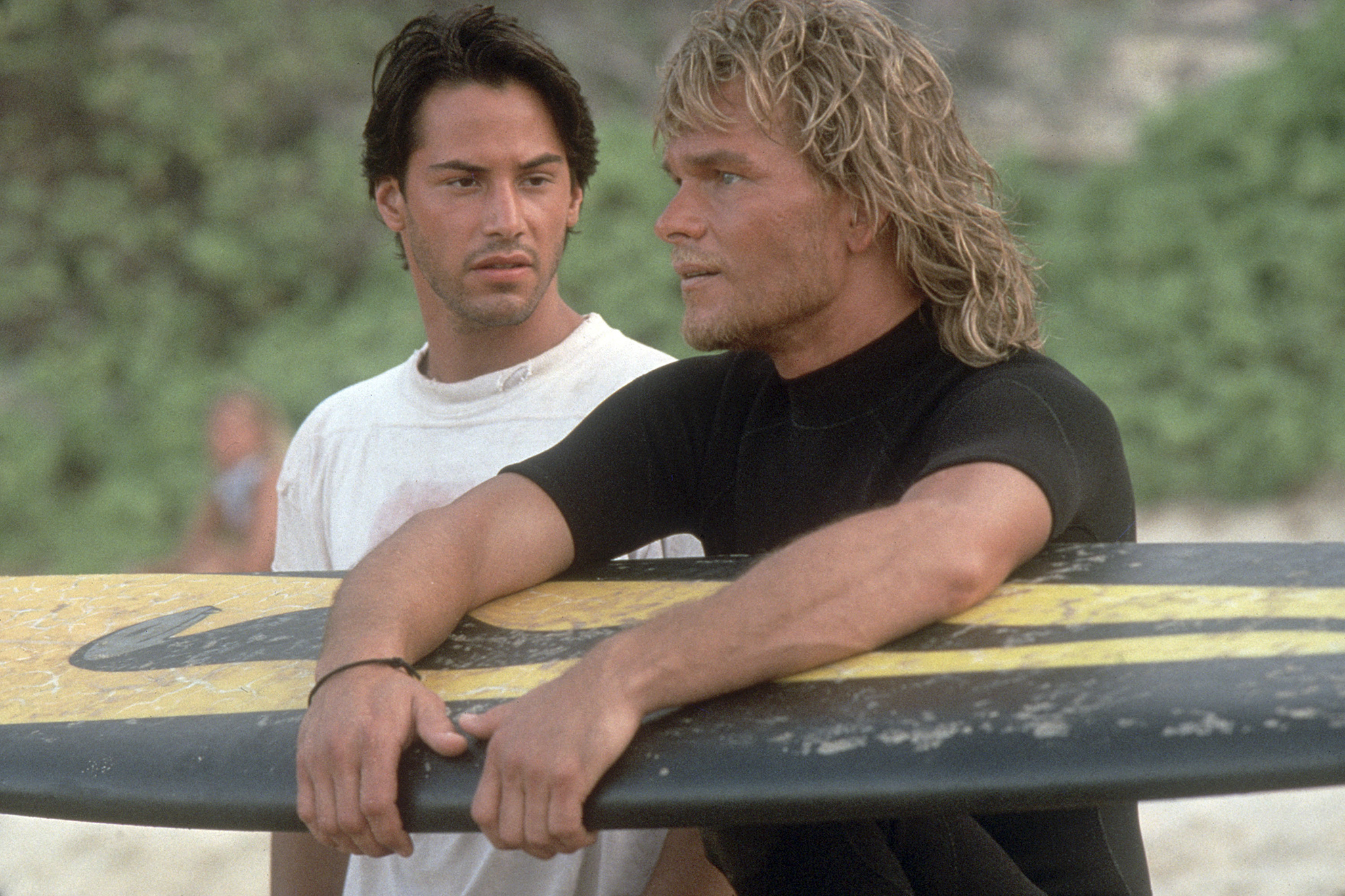 This 'Point Break' party promises 100 percent pure adrenaline
