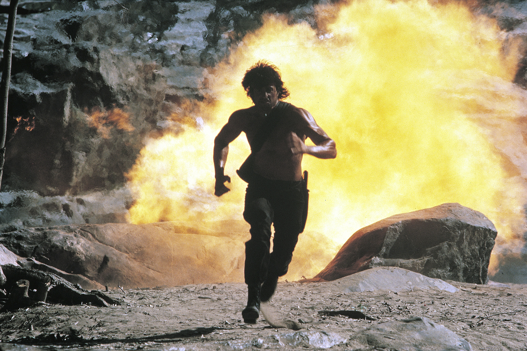 Rambo: First Blood Part II, 100 best action movies