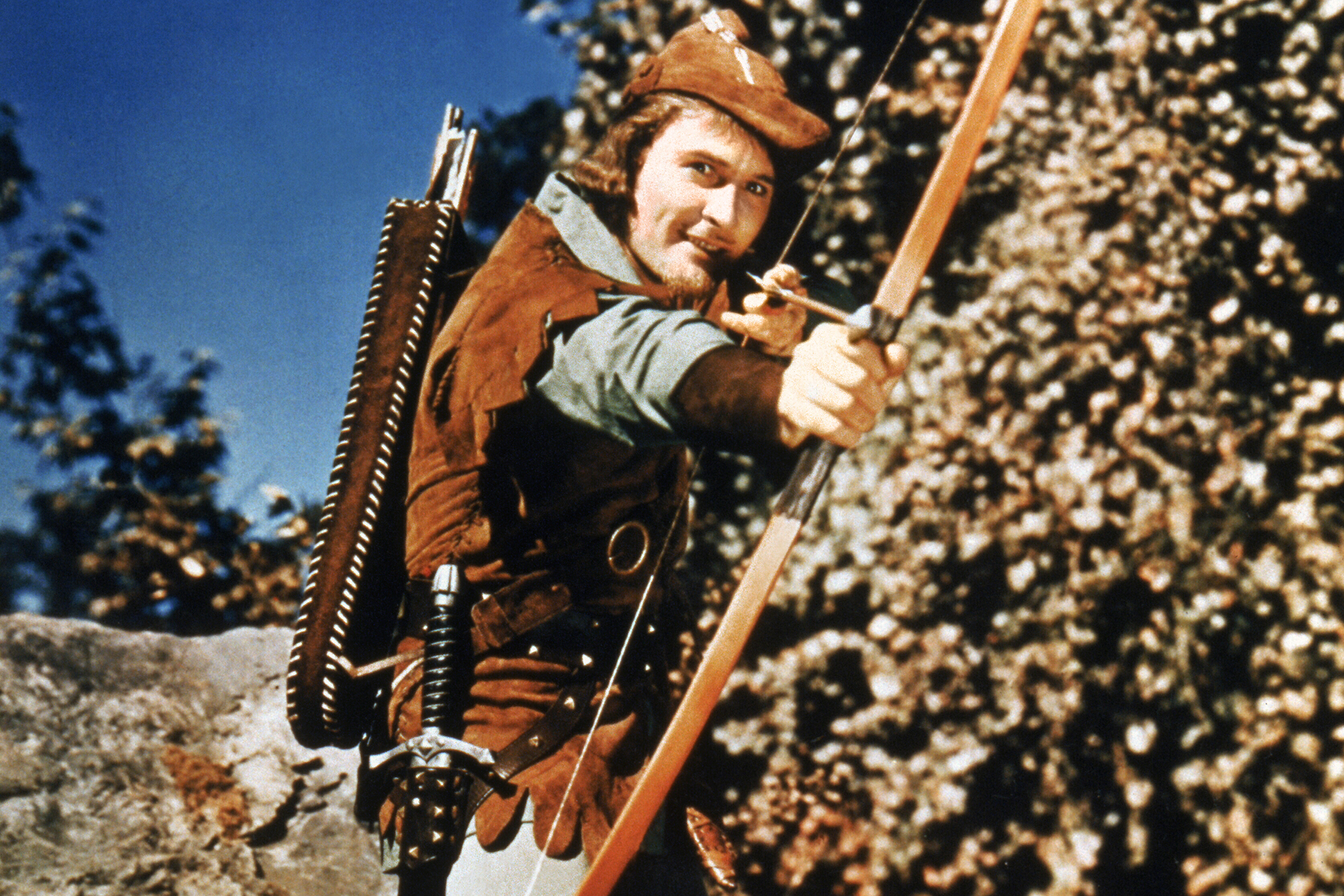 The Adventures of Robin Hood, 100 best action movies