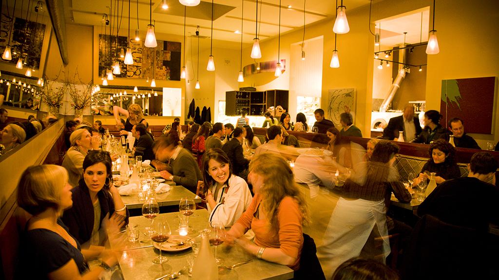 Photograph Eric Wolfinger Openkitchenphotography Restaurants