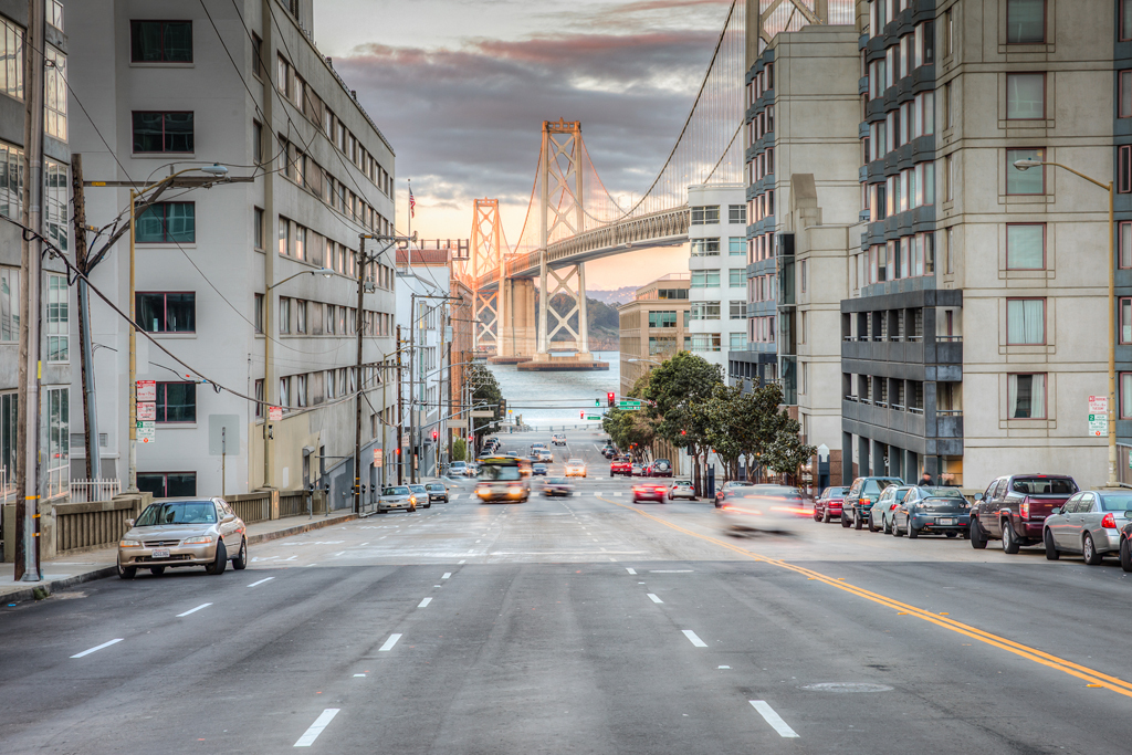 The best ways to get from San Jose to San Francisco