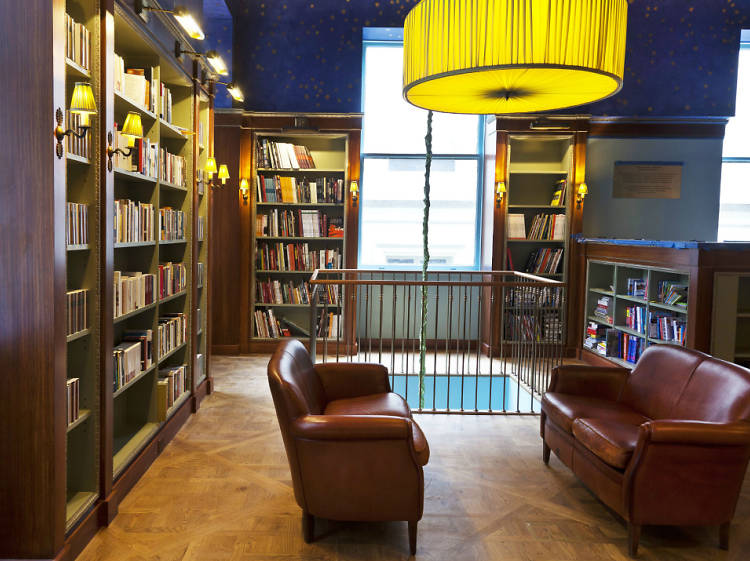 Best bookstores in NYC