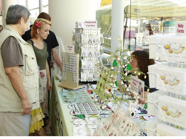 8th Annual Kokoro Craft Boutique