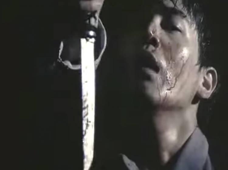 Kill Zone — S.P.L. (2005)