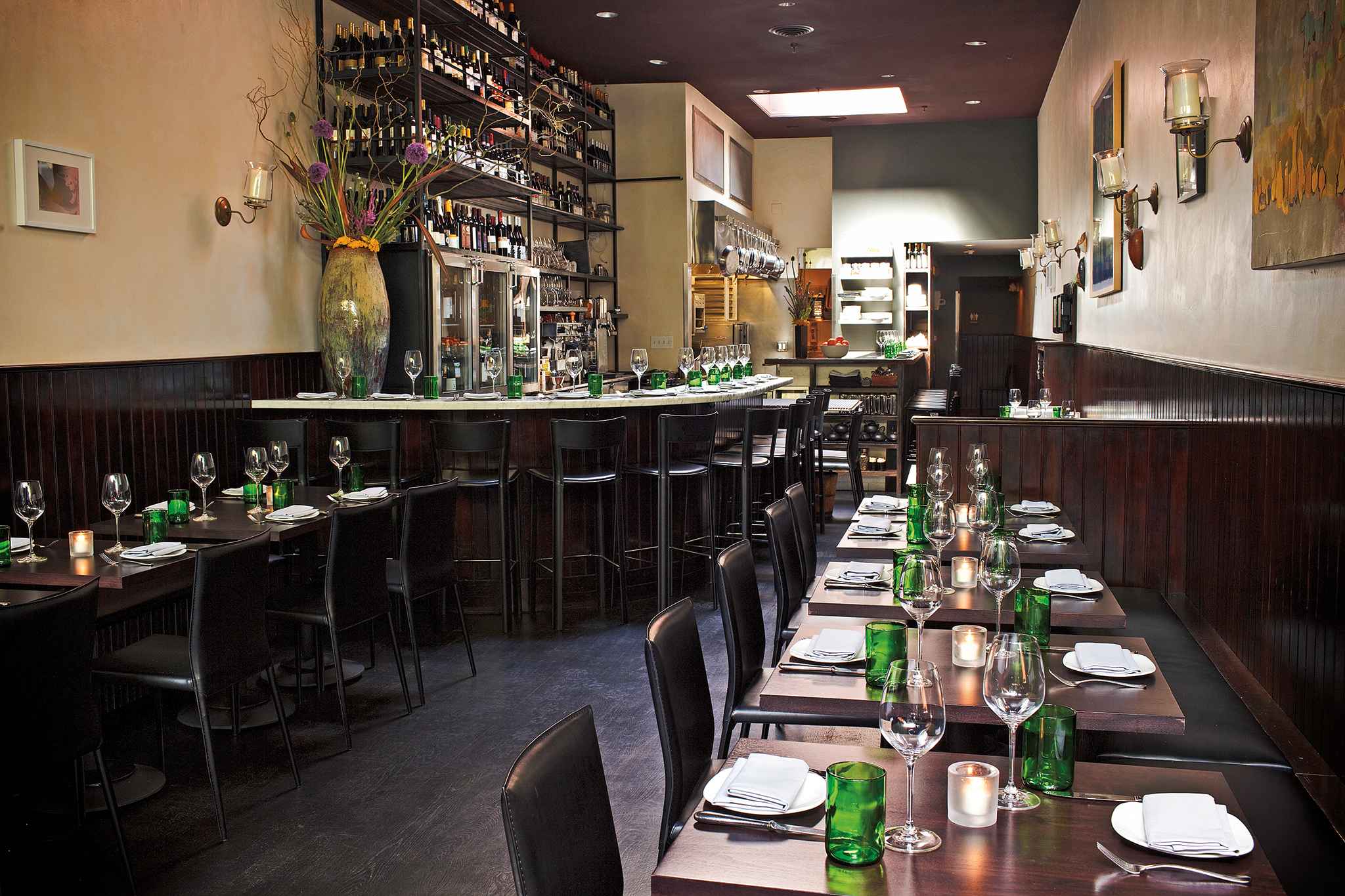 Italian Restaurants In Pacific Heights