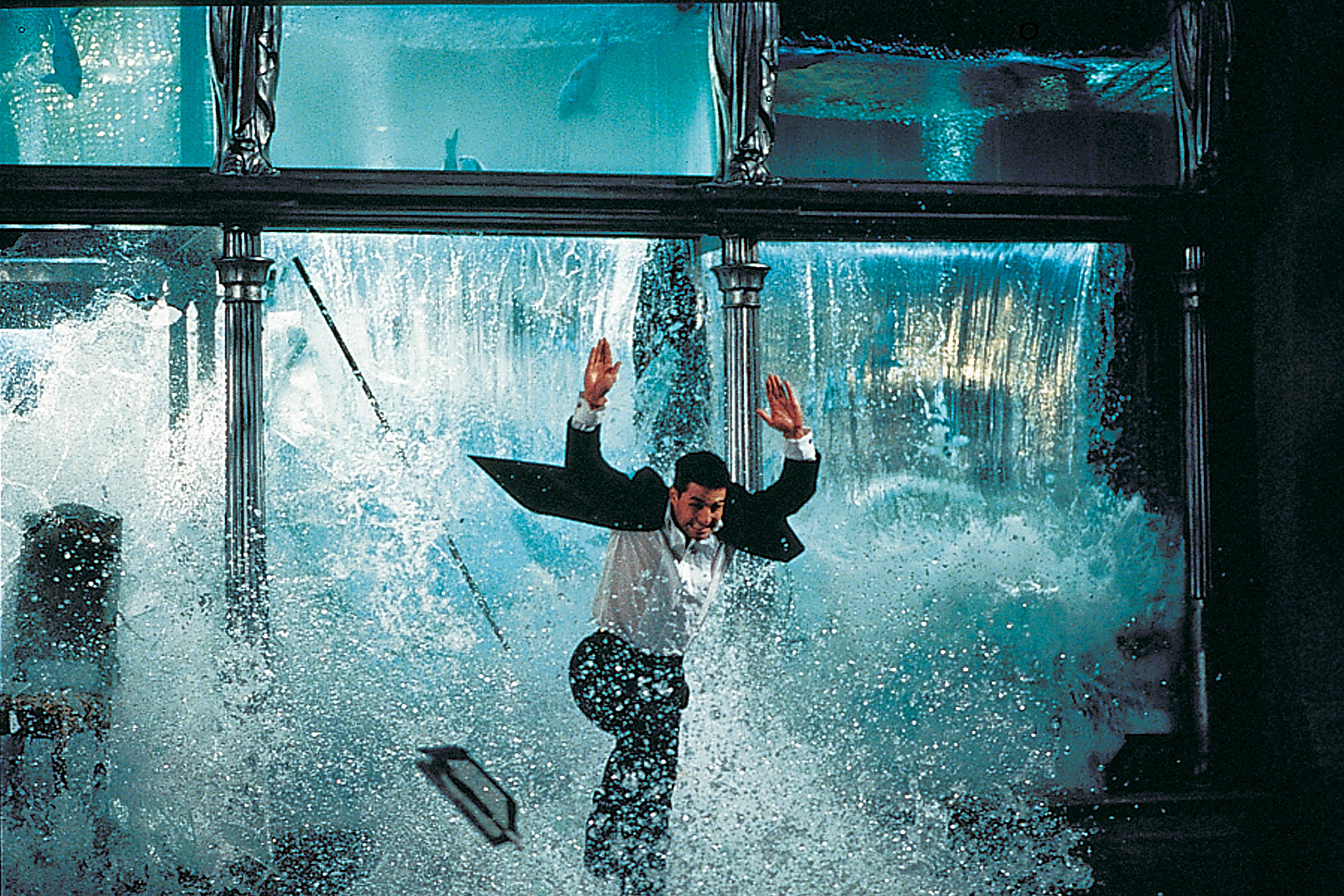 Mission Impossible, 100 best action movies