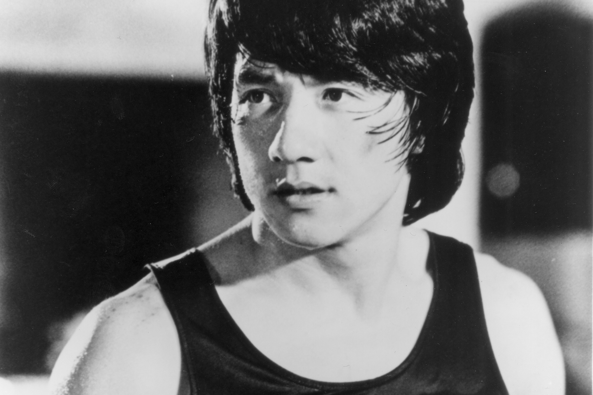 Wheels on Meals, 100 best action movies, Jackie Chan