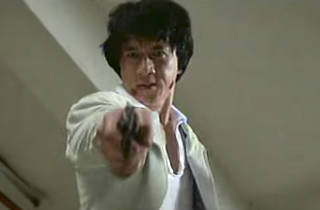 Police Story 2, 100 best action movies, Jackie Chan