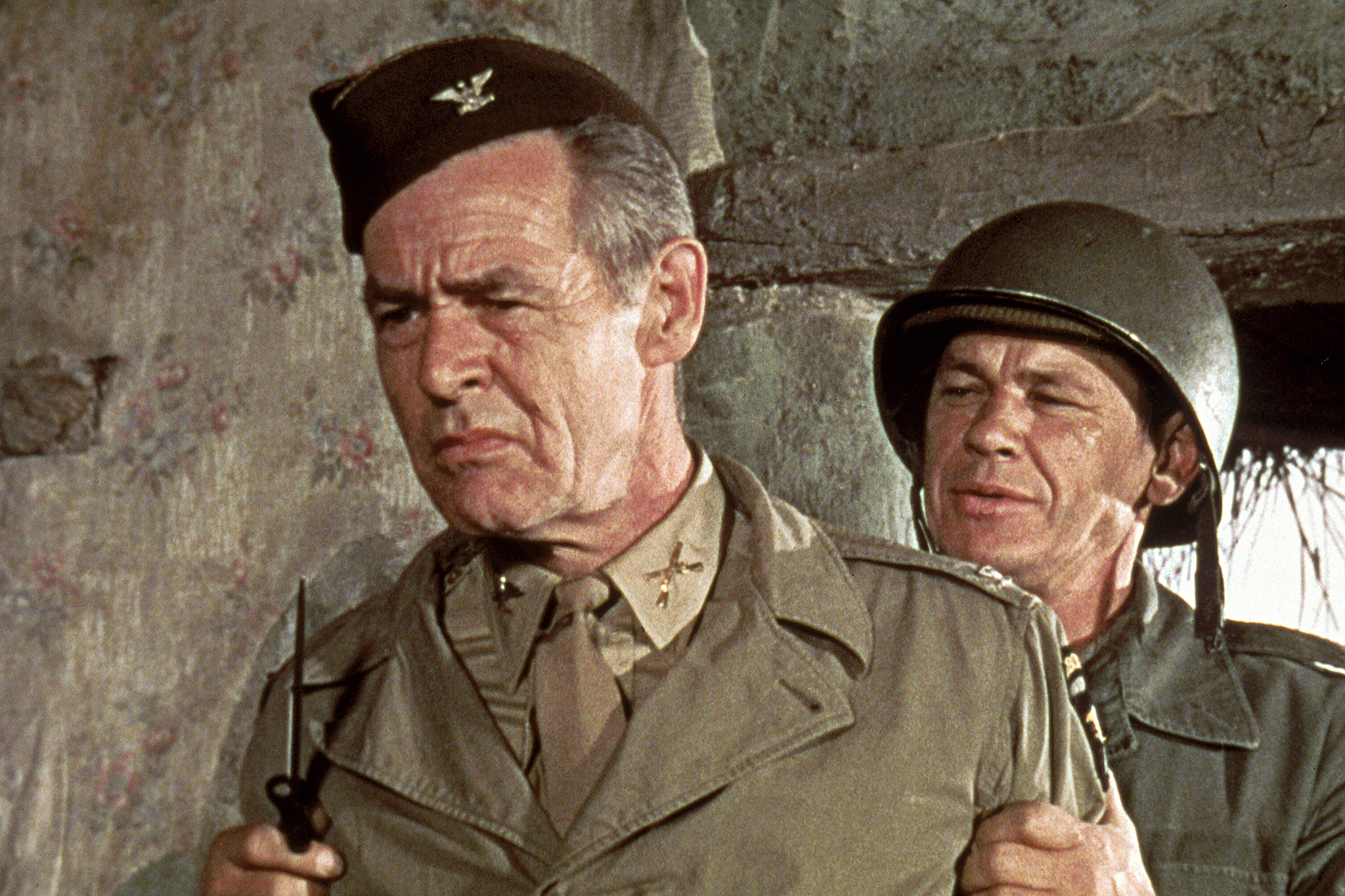 War Movie : The Dirty Dozen (1967)
