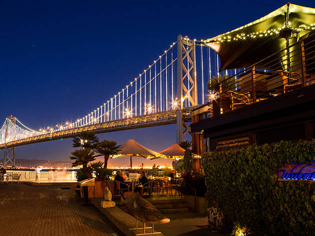 Valentine's Day dinners in San Francisco for a romantic night out