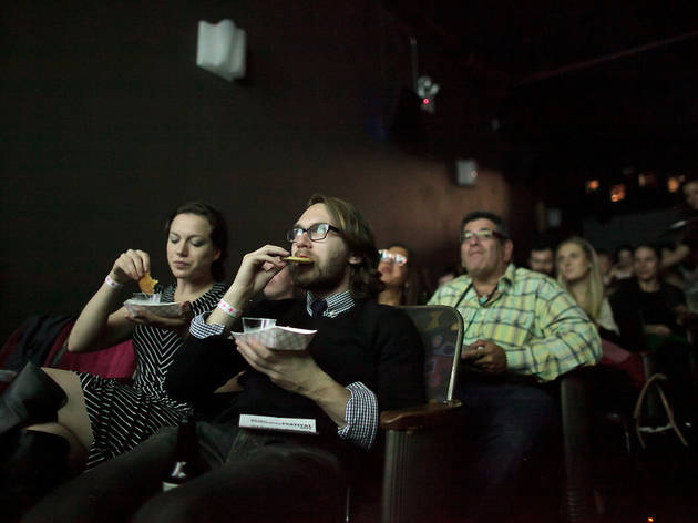 Chicago Food Film Fest