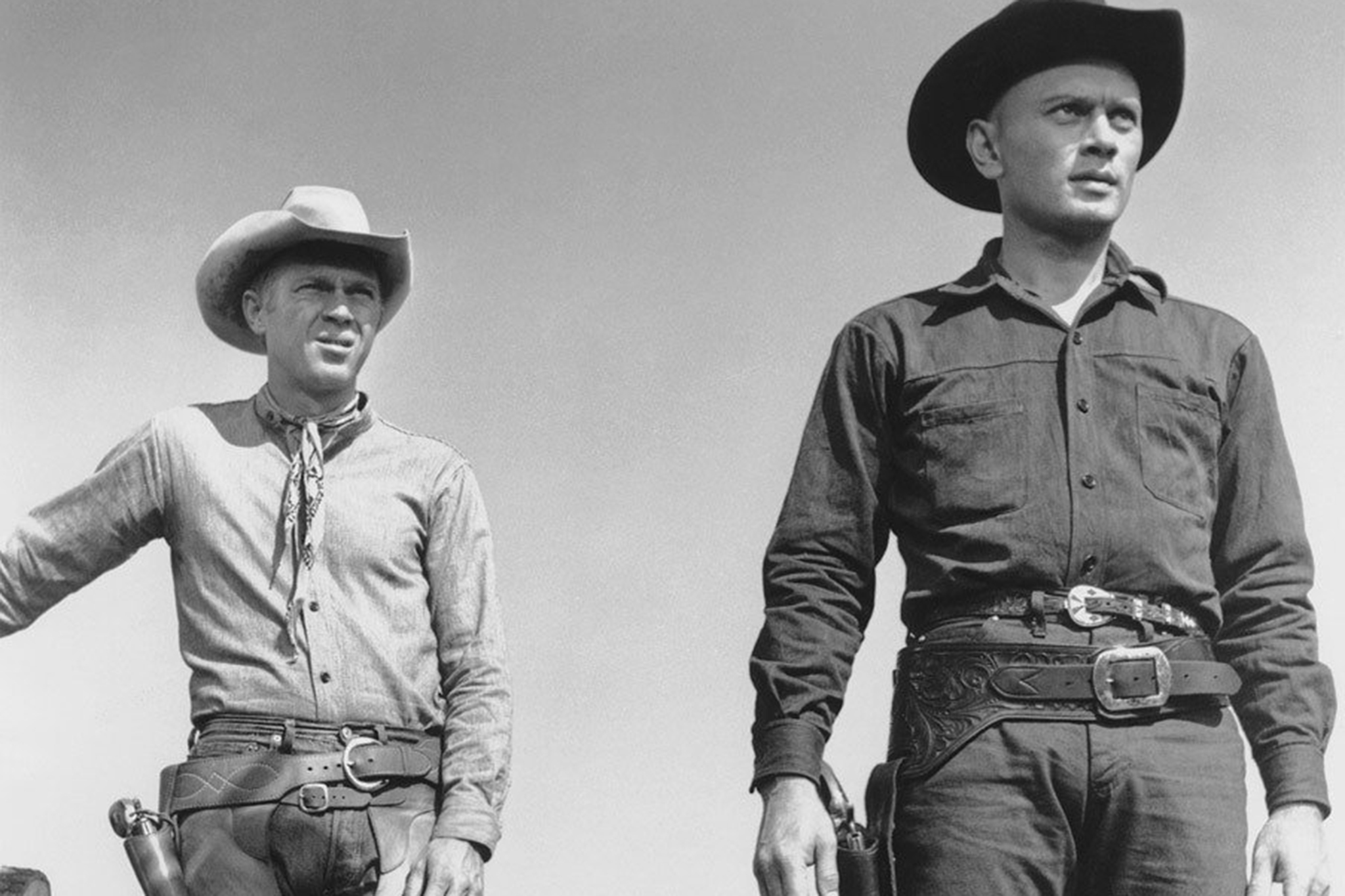 The Magnificent Seven, 100 best action movies