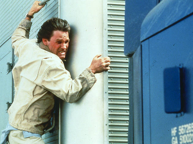 Breakdown, 100 best action movies
