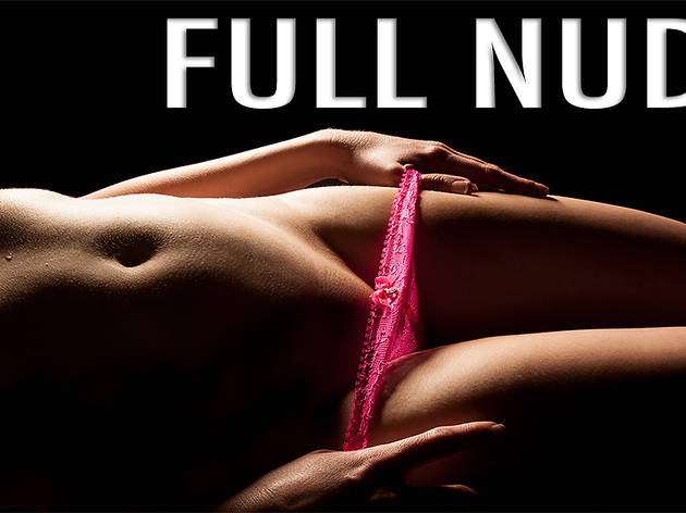 Best totally nude strip club in the valley