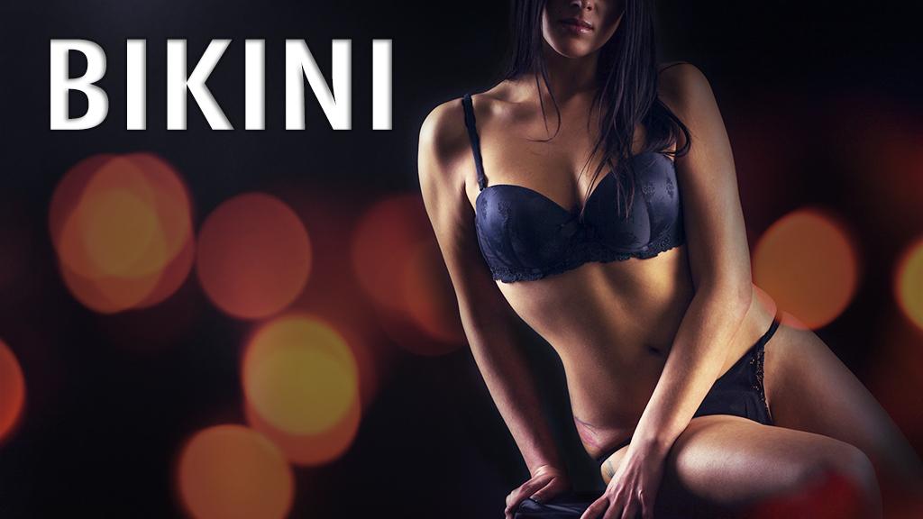 The best bikini bars in Los Angeles