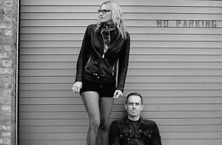 Aimee Mann & Ted Leo