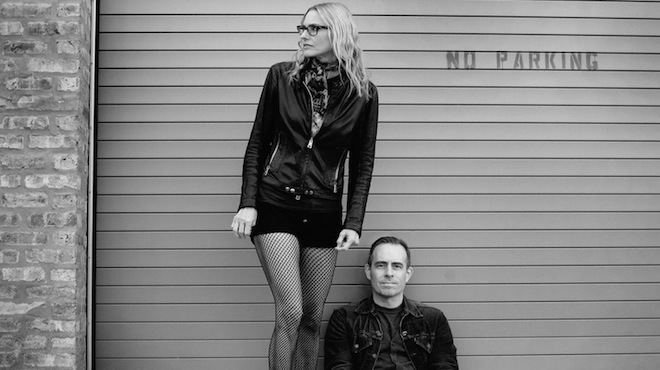 The Aimee Mann Christmas Show