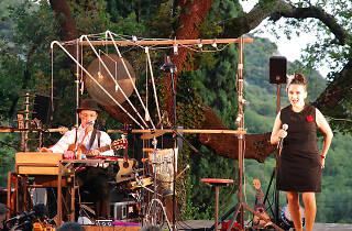 16è Festival Internacional de Pallassos de Cornellà: Canciones a todo riesgo