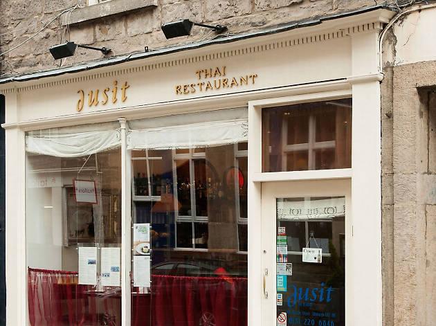 Dusit, Edinburgh